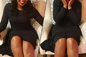 You think Dennis Okari left Betty Kyalo because she doesn't know how to cook? Be the judge (photos)