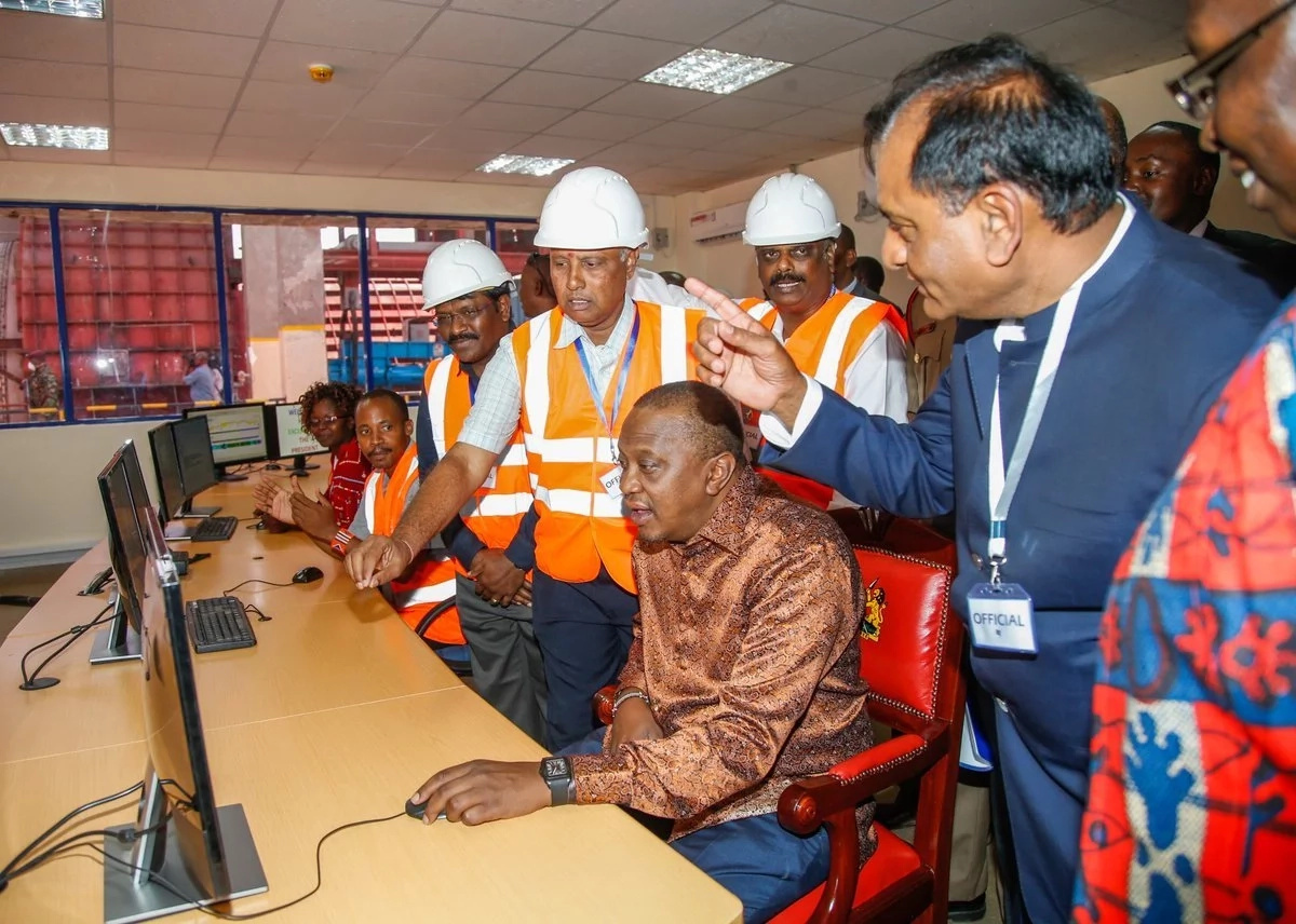 Uhuru gives Opposition tough lecture amid heightened political temperatures