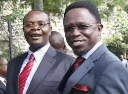 ODM identifies Ababu Namwamba's possible replacement