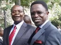 Mwanawe kiongozi mkuu wa ODM aaga dunia