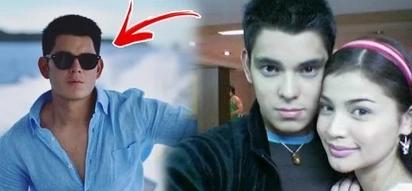Watch out Erwan! Richard Gutierrez very willing to work with ex-girlfriend Anne Curtis!