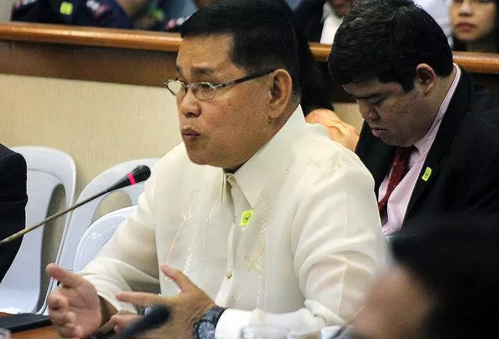 Purisima asks dismissal of graft charges against him