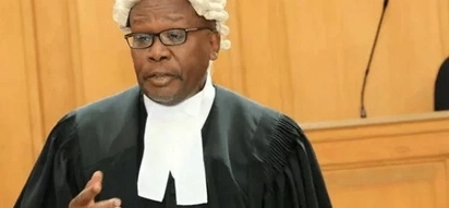 13 little known facts about immediate former AG Githu Muigai