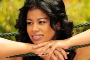 Hii hapa picha inayopendeza ya Julie Gichuru akiwa shuleni (PICHA)