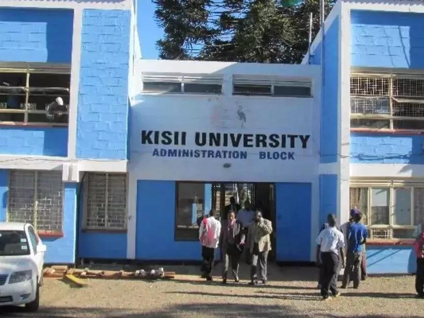 VITISHO vyatolewa kabla ya ziara ya Uhuru, Kisii