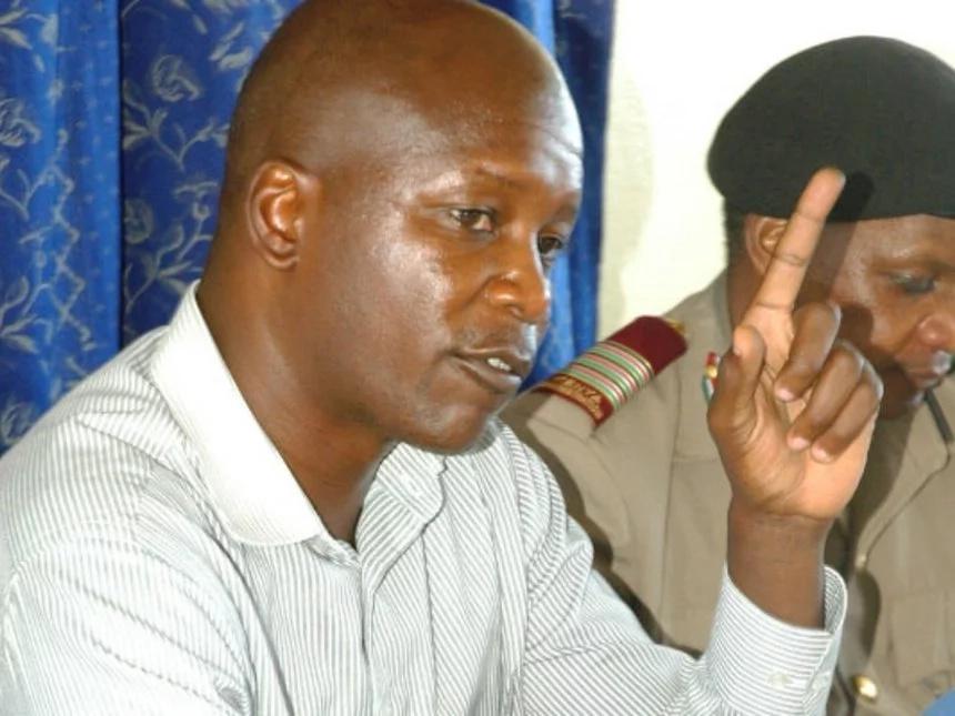 Gavana wa Mombasa azindua mgombea mwenza kutoka jamii iliyo na wingi wa kura kaunti ya Mombasa