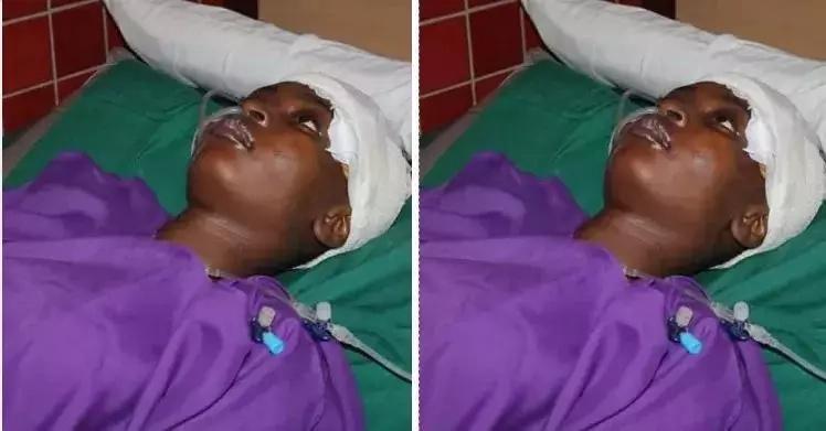 Kifo cha msichana aliyefyatuliwa risasi kimezua ukosoaji mkubwa
