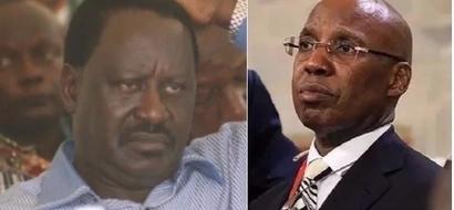 Rafiki mkubwa wa Raila ahofia maisha yake kufuatia kisa cha utekaji nyara