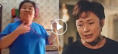 This hilarious video of Pinay imitating Vilma Santos will leave you rolling on the floor laughing so hard