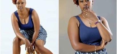 Wazazi wa muigizaji wa MACHACHARI wamfanyia jambo la kipekee (picha)