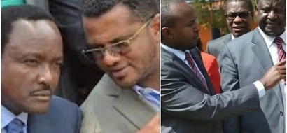 ODM MP pokes more holes in NASA after making this DECLARATION