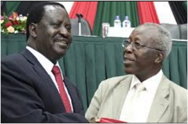 A day after Ongeri ditched Jubilee, Uhuru loses more numbers in the same region