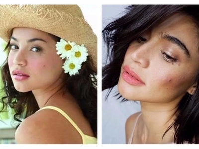 Tumatanda na siya! Anne Curtis opens up about getting wrinkles and other beauty problems due to aging: 'To be honest, I won't deny it naman.'