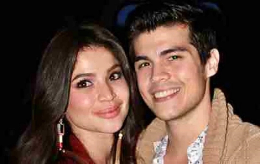 A Timeline of the beautiful love story of Anne and Erwan