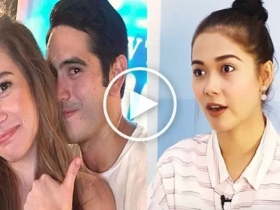 Maja Salvador talks about her feelings on relationship of close friend Bea Alonzo and ex-BF Gerald Anderson