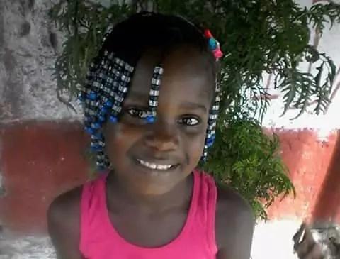 Niña de seis años fue hallada sin vida