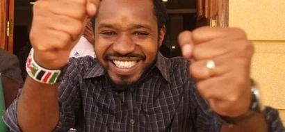 Activist Boniface Mwangi wins BIG in case involving Ruto