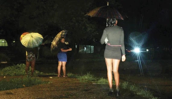 Meru residents now turn to prayers to keep prostitutes way