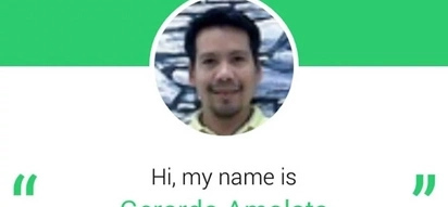 Grab driver gave a free ride to an ill passenger
