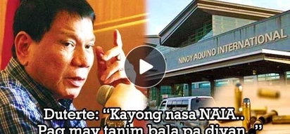 WATCH: Change has come to NAIA; find out what Duterte admin proposes