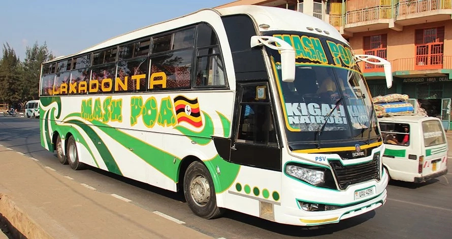 Bus owners have this message for Uhuru after he launched SGR train