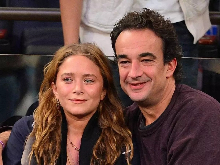 To old or to young? Find out which celebrity couples have huge age gaps