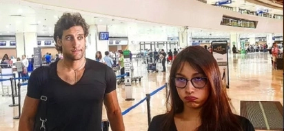 Nico Bolzico trolls friend's French wedding to upset wifezilla