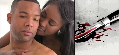Your beautiful woman will kill you if she starts showing these signs