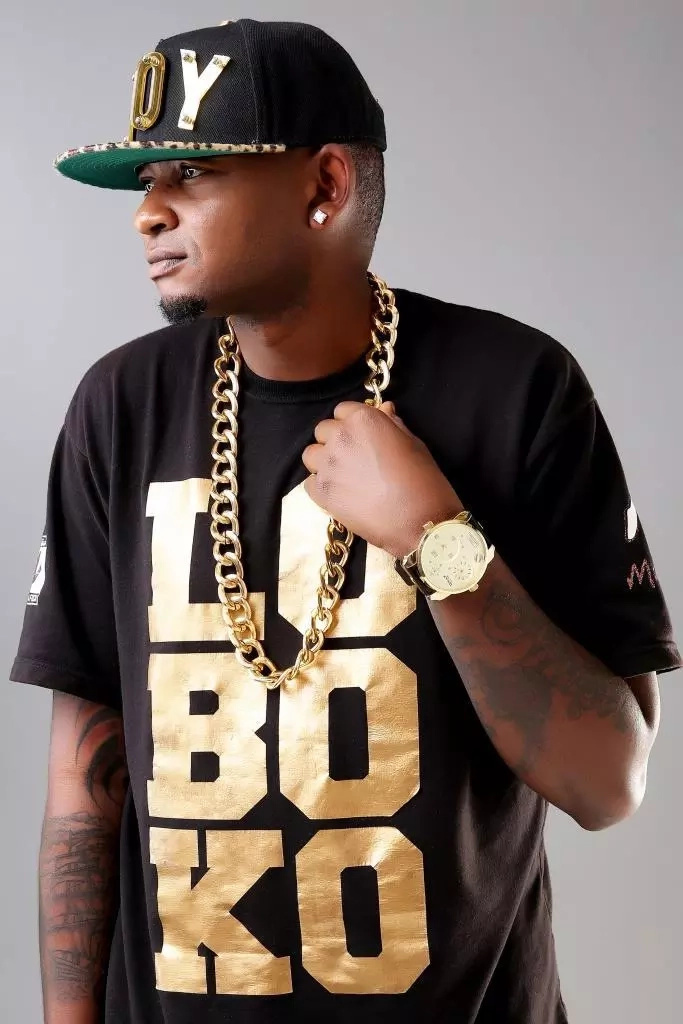Men snatch my partners every time I introduce them to the public – Controversial Kenyan rapper reveals