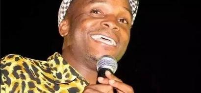 Hii ndio stesheni mpya ya JALANG'O baada ya kutoka Radio Maisha