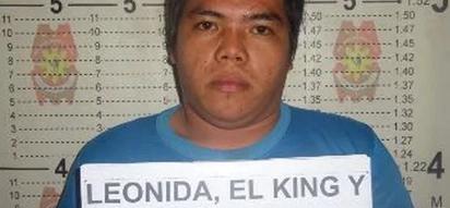 Ingat po kayo! Manhunt launched as 12 drug prisoners escape from Batangas jail