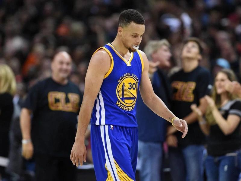 Infartante definición en la NBA