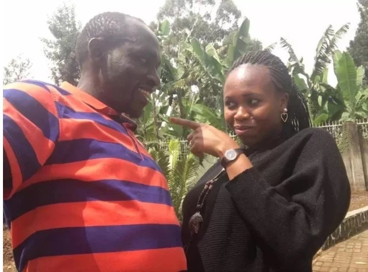 Strathmore lecturer's wife died of lung complications, not physcal injuries - pathologists find