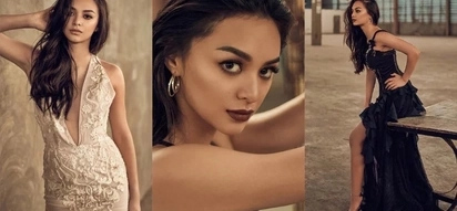 Kylie Verzosa allures more fans with this glamorous photoshoot