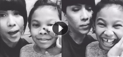 They did it again: Vice Ganda and Awra make fun of each other's hygiene in viral videos