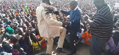 Examination council gets second NASA rally banned ahead of Raila Odinga's grand welcome back celebrations, details