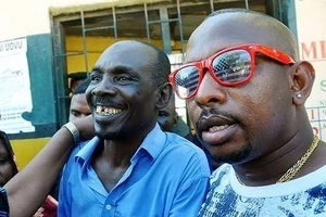 Sonko reacts after Peter Kenneth finally makes a decision on Nairobi governor race
