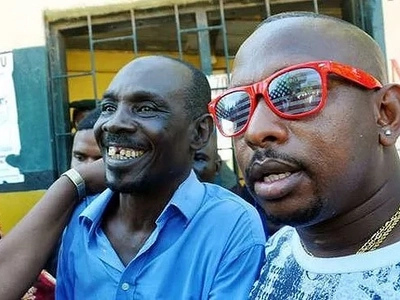 Sonko speaks on facing off with Peter Kenneth during the Jubilee Party nomination