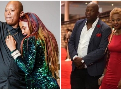 Mampintsha's response to Babes Wodumo assault allegations has Twitter fuming