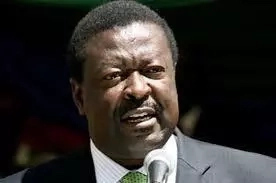 Raila Odinga is like William Ruto, Mudavadi blasts the two