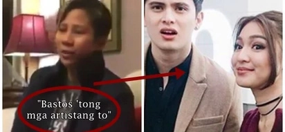 Watch this controversial Pinay producer slam James Reid & Nadine Lustre again! Her new revelations in this video will shock you!