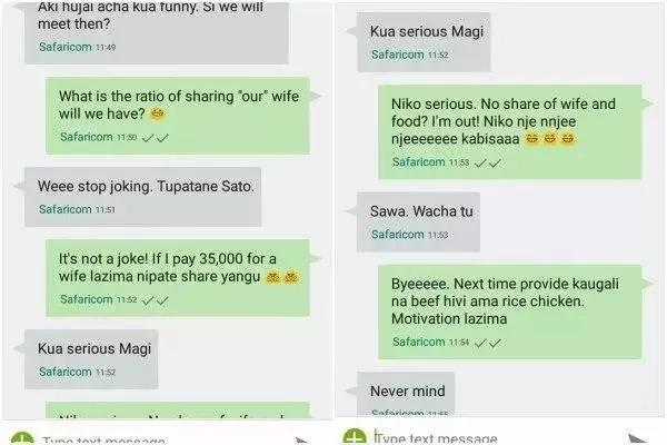 Mwanamke amshtua mwenzake aliyemwalika katika mkutano wa kamati ya arusi yake (PICHA)