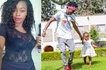 Bahati's baby mama takes a dig at Size 8 over new song