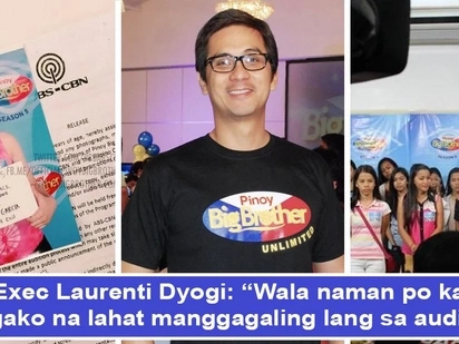 Intact daw integrity ng PBB! Pinoy Big Brother exec addresses pre-selection rumors, says they didn't promise contestants will only come from auditions