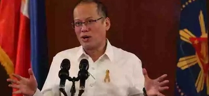 Aquino amused Atenean audience during his last speech as President