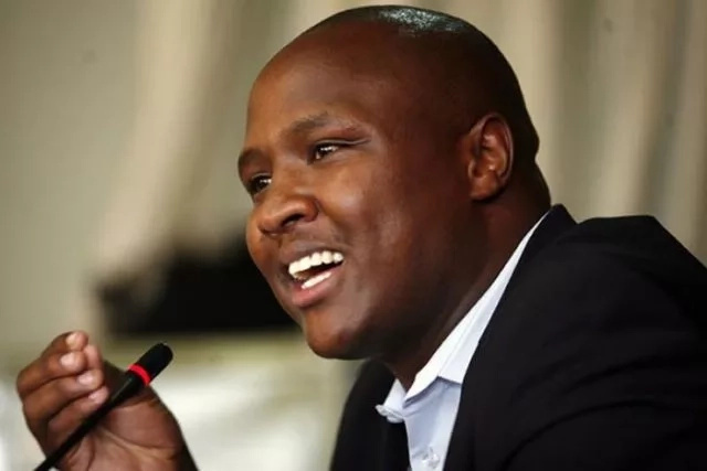 MP Alfred Keter held at Muthaiga police Station