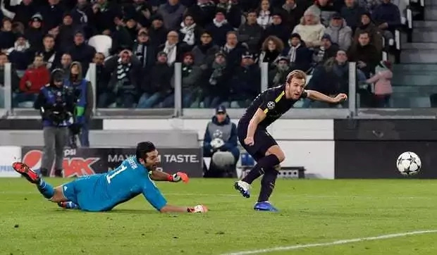 Buoyant Spurs come from two goals down to snatch a draw at Juventus in a tough UCL clash