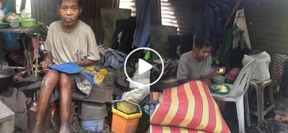 Worried netizen seeks help for this poor, ailing grandpa to get him to the hospital soon