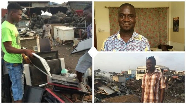 Developed countries turn Africa into DUMPING SITE for e-waste, experts warn of dire consequences (photos, video)