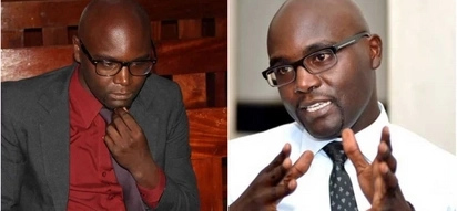 Atheists Society of Kenya boss supports polygamy days after being exposed for dumping his children